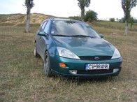 Ford Focus, break, an 1999, 74 kw, 1.6B