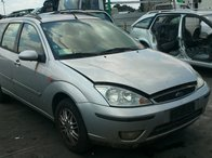 Ford Focus facelift 2003 1.8tdci