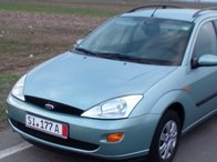 Ford Focus, motor 1.8 TDI, 66 kw, an 2000