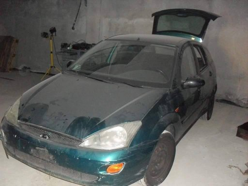 Ford Focus1 Motor.1,6i An.2000