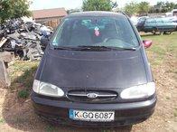 Ford Galaxy 2.3 Benzina Negru 1999 pentru dezmembrat
