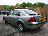 Ford Mondeo, 2.0 TDCI, an 2004, 96 KW