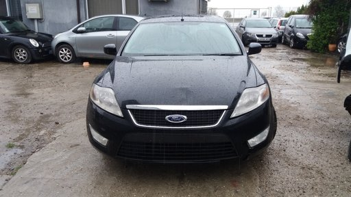 FORD MONDEO 2.0D ECONET 2011