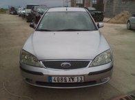 Ford Mondeo 2001 2.0tddi