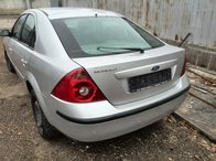 Ford Mondeo 2002 1.8 Benzina 84KW 125CAI Volan Stanga Europa Limuzina