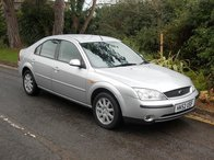 Ford Mondeo 2002 2.0 FMBA