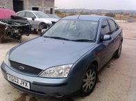 Ford Mondeo 2003 2.0tdci