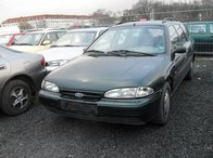 Ford Mondeo, an 1994, 1.6B, 66 kw