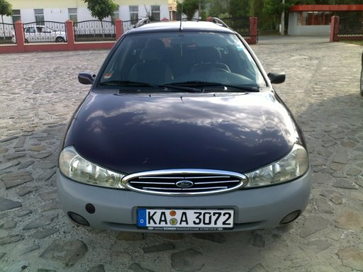 Ford Mondeo, an 1995, 1.6 Benzina