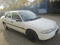 Ford Mondeo, an 1995, motor 1.8D