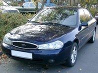 Ford Mondeo, an 1997, albastru, 37 kw, 1.3 Benzina