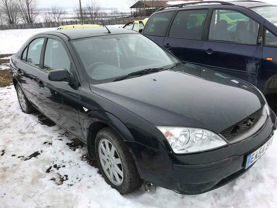 Ford Mondeo, an 2003 1.8