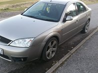 Ford Mondeo, an 2003, 2.0 TDCI ZETEC, 115 CP