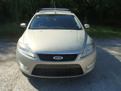 FORD MONDEO an 2009 2.0 tdci