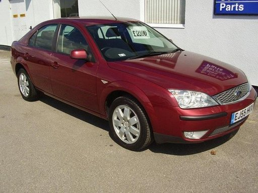 Ford Mondeo din 2005 2.0 TDCI Dezmembrez
