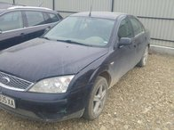 Ford mondeo mk3 2.0 tdci 2005