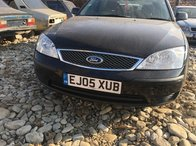 FORD MONDEO MK3 - 2.0 TDCI