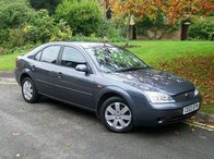FORD MONDEO, motor 2.0 D, an 2005