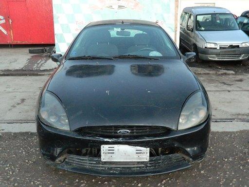 Ford Puma , 1998-2002