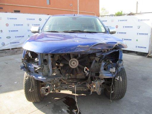 Ford Ranger din 2014