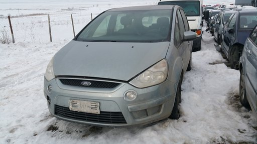 FORD S-MAX 1.8 DIESEL AN 2008