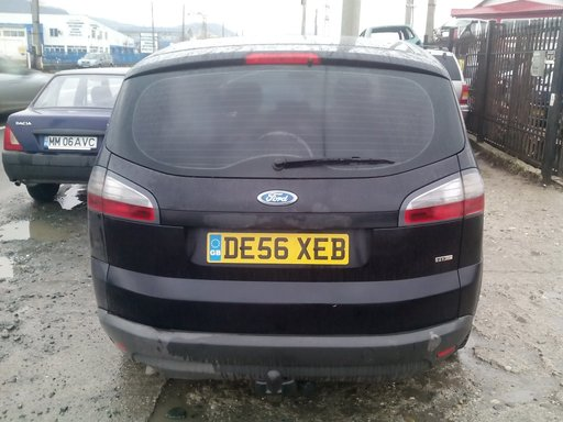 Ford S max 1.8 Tdci An 2006