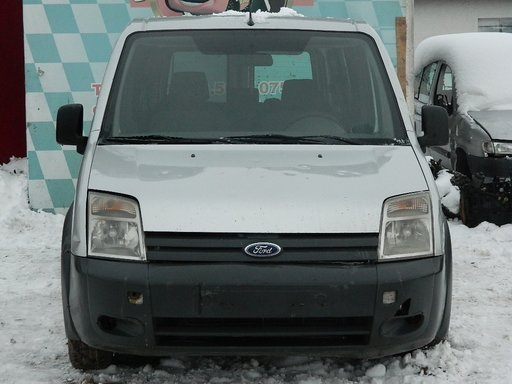 Ford Tourneo Connect , 2003-2007