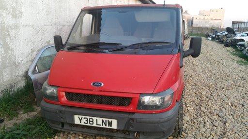 Ford Tranzit din 2001