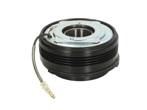 Fulie ambreiaj compresor AC pt.BMW (Calsonic/ Denso 7SBU16C/ CSV717 110mm) BMW 3 (E46), X3 (E83), X5 (E53)