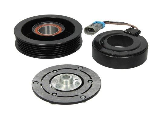 Fulie compresor A/C pentru Fiat Croma , Opel Signum , Saan 9.3 2002-2012