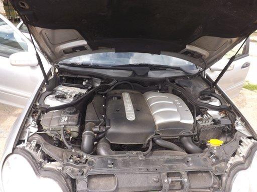 Fulie compresor Mercedes C-CLASS W203 2003 Berlina