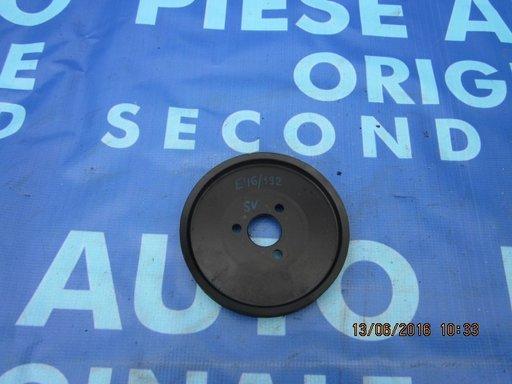 Fulie motor servo-directie BMW E46
