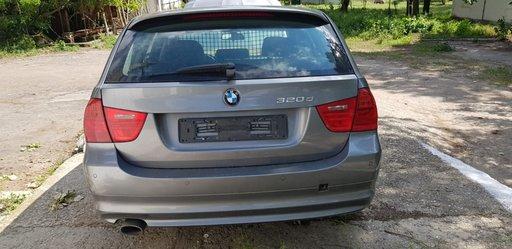 Fulie motor vibrochen BMW E91 2010 hatchback 2.0d 177 cp x drive automat