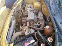 Fulie motor vibrochen Renault Kangoo 1997 . 1.2