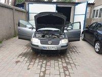 Fulie motor vibrochen Volkswagen Passat B5 2004 Hatchback 2.0