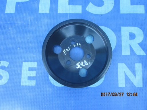 Fulie pompa servo-directie BMW E46 316i