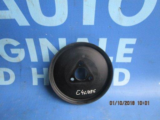 Fulie pompa servo-directie BMW E46 330d; 2247046