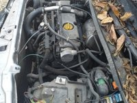 Furtun apa (Opel zafira diesel 2.0 an 1999-2004 (astra g - Opel vectra b