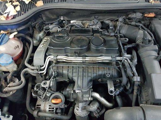 Furtun conducta turbo intercooler 2.0 tdi BMM BMP BMR BMN VW Golf 5 Passat b6 jetta Leon a3