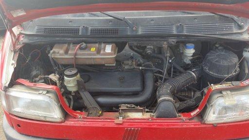 Furtun Intercooler Fiat Ducato 2.8 Diesel 2000
