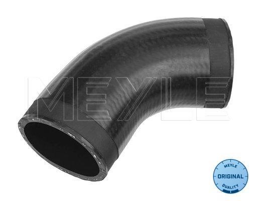 Furtun intercooler stanga superior cot BMW SERIA 3 E46 320 D 11617799391