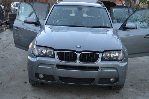 FURTUN TURBO BMW X 3 E83 2.0 D 150 CP M SPORT 2006