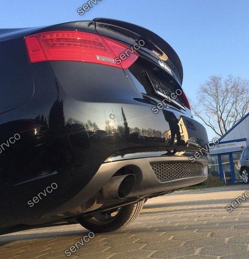 Fusta prelungire bara spate Audi A5 Sportback Facelit