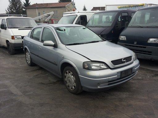 Fuzeta cu butuc, rulment si senzor abs Opel Astra G