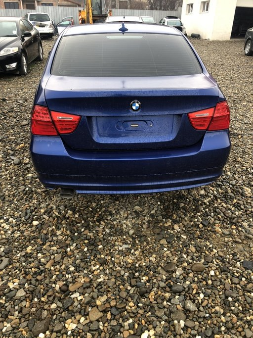 Fuzeta dreapta fata BMW Seria 3 E90 2010 Hatchback 2.0 D 318