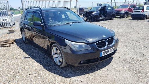 Fuzeta dreapta fata - BMW Seria 5 - E61 - 2006 - 525diesel