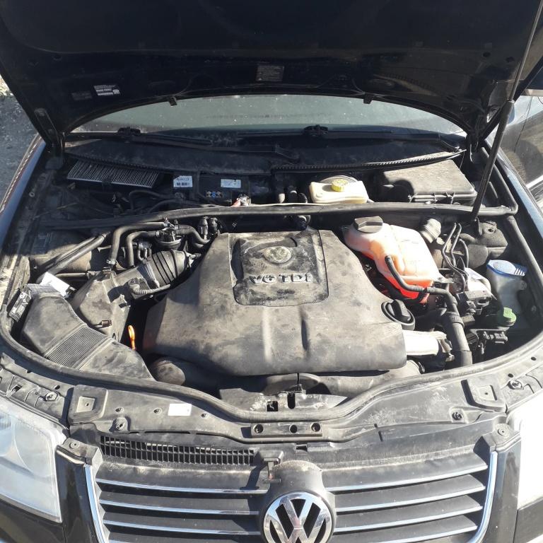 Fuzeta dreapta fata VW Passat B5 2004 Break 2.5 Tdi
