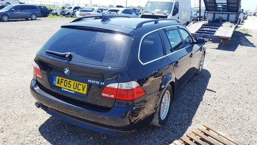 Fuzeta dreapta spate - BMW Seria 5 - E61 - 2006 - 525diesel