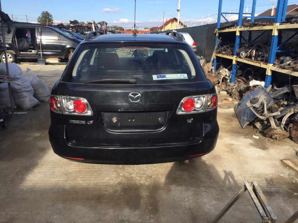 Fuzeta dreapta spate Mazda 6 2006 break 2000