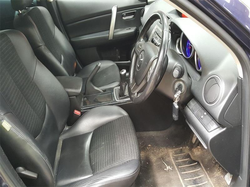 Fuzeta dreapta spate Mazda 6 2008 Sedan 2.0 CD